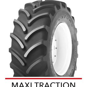 Firestone MAXI TRACTION  800/65-32
