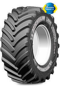 Michelin axiobib 2 710/60-42